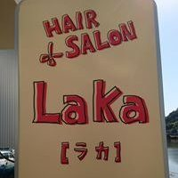 HAlR SALON LaKa